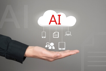 Artificial Intelligence Services - CSE