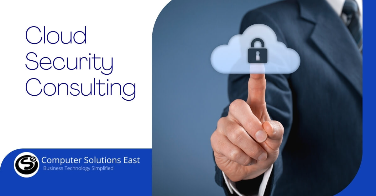 Ensuring robust identity management through cloud security consulting
