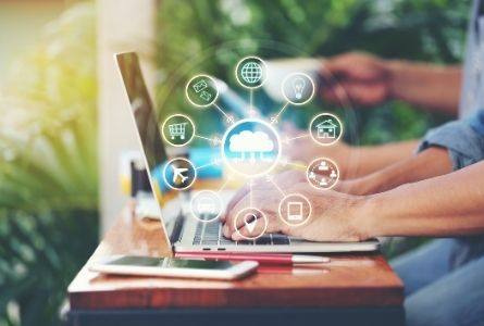 global iot service provider - CSE
