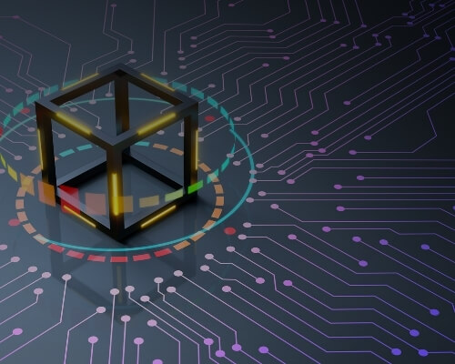 Blockchain consulting services