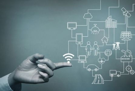 iot managed service providers - CSE