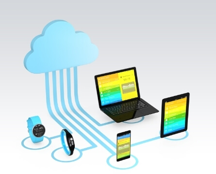 cloud computing in healthcare - CSE