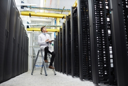edge computing companies - CSE