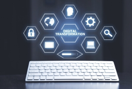 enterprise digital transformation - CSE