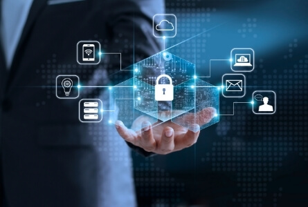 data protection and security best practices - CSE