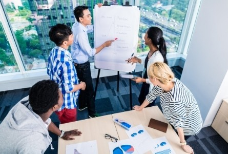 digital enterprise transformation roadmap - CSE