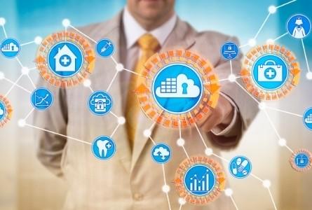 healthcare cloud managed services - CSE