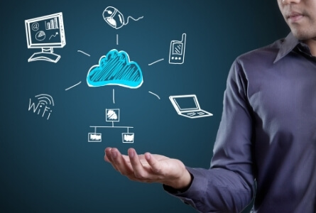 managed service providers for Small and medium business - CSE