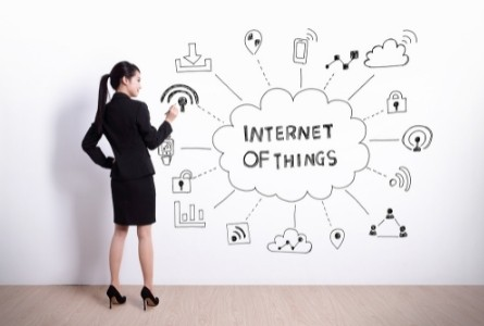 security for iot devices - CSE