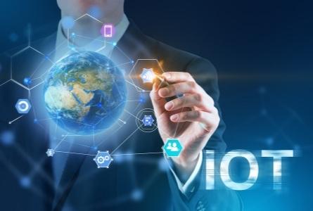 iot service providers in usa - CSE