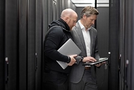 managed security service provider - CSE