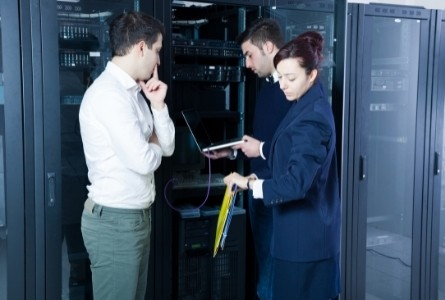 managed security services - CSE