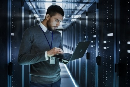 managed services for big data - CSE