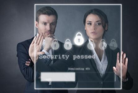 multi factor authentication providers - CSE