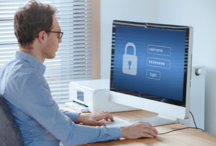 multi factor authentication solutions - CSE