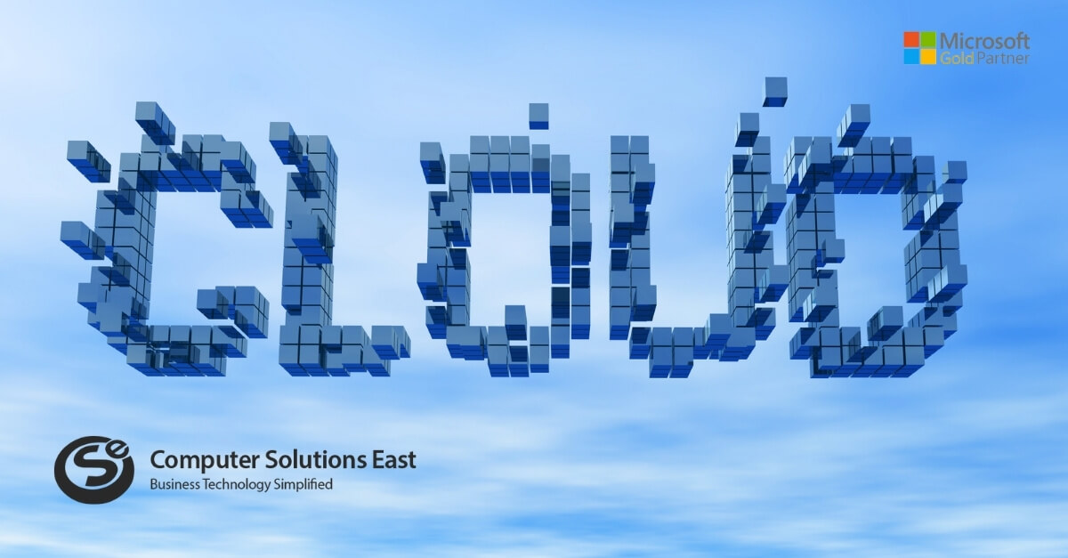 How can Cloud Implementation Services at CSE make a difference?
