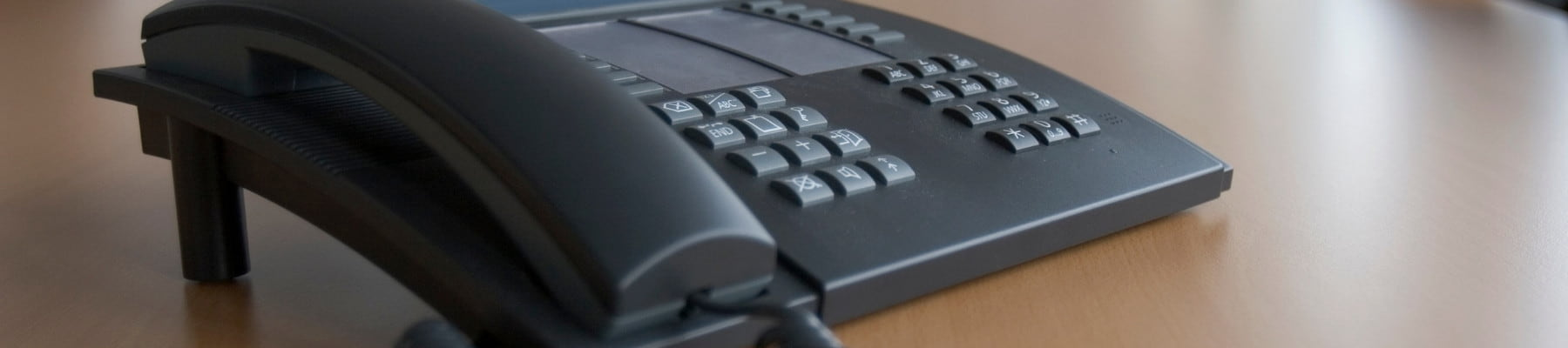 Cisco Conference and Speaker Phones