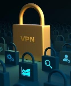 VPN and File Transfer