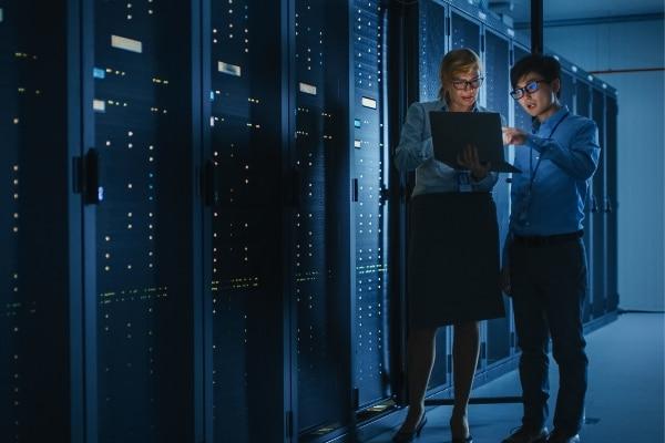 Cybersecurity Service Provider - CSE