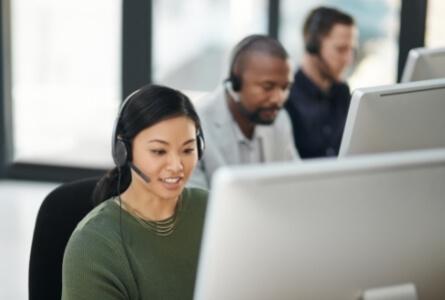 Help Desk Services - CSE