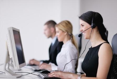 Managed Help Desk Services - CSE