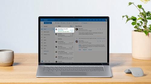 Modern Desktop Solutions- CSE