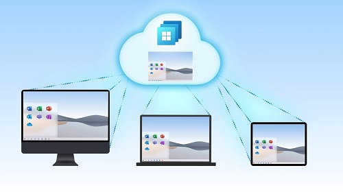 Modern desktop managed services - CSE