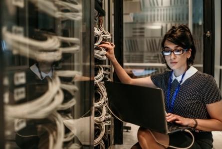 Hybrid cloud service - CSE