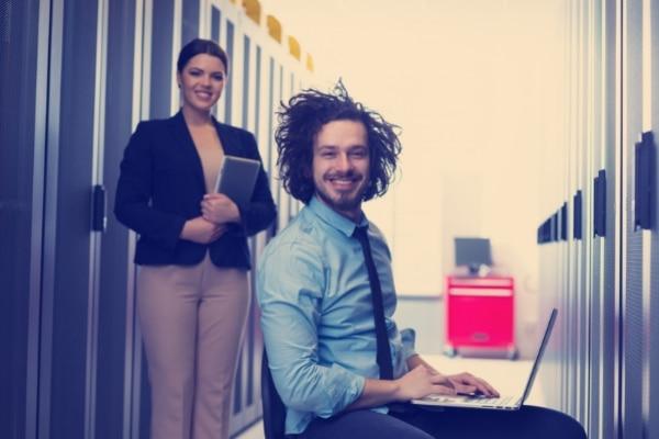 hybrid cloud managed service providers - CSE